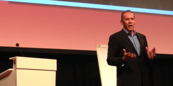 Ricardo Semler at Live on Demand - June 24th, 2014