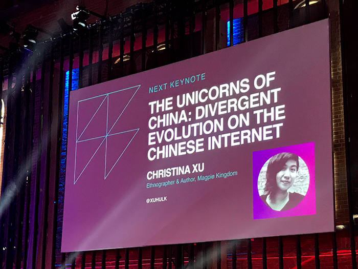 TNW - Christina Xu